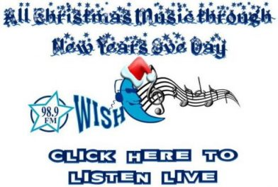 All Christmas Music for Southern Illinois and Beyond!