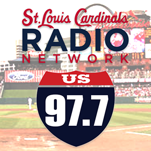 Cardinals on US97.7 in 2020